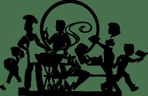 comment bien recevoir ses invités leçon manuel règles usages convenances