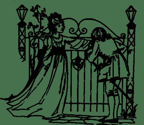 posture de princesse lady gentleman baisemain bal robe longue livre tête étiquette protocole entré femme fatale
