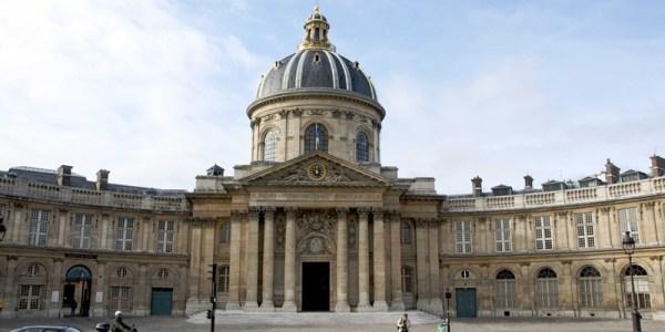 académie française paris anglicismes poser uen question orthographe lady gentleman