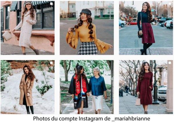 Modest fashion, ou la mode pudique kate middleton bloggeuse modeste style lady like lady style décence élégance chic éco femme etiquette pudeur