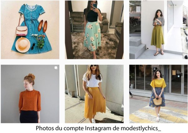 Modest fashion, ou la mode pudique kate middleton bloggeuse modeste style lady like lady style décence élégance chic éco femme etiquette pudeur romantique stylé