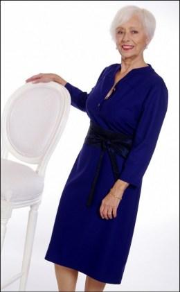 50-ans 1 comment s'habiller élégamment à plus de 50 ans