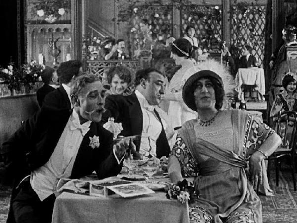 invitations à rendre soirée bal dîner opéra table étiquette bonnes manières