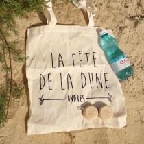 Un tote bag est-il élégant ? Une lady peut-elle porter un tote bag ? fête de la Dune Ondres Landes