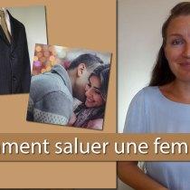 Comment saluer une femme ? - L'art des salutations des gentlemen modernes