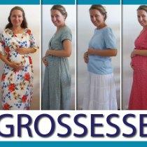 Enceinte : Comment s'habiller lors du 2e trimestre de grossesse ?