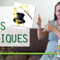 Mots magiques de la politesse : ce qu'il FAUT apprendre aux ENFANTS
