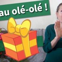 Noël : un cadeau olé-olé pour son mari/sa femme ? Est-ce le nouvel impératif du XXIe siècle ?