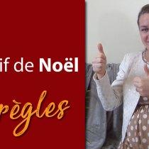 13 règles d'étiquette pour votre apéritif de Noël - Arts de la table à la française