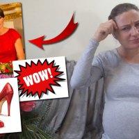 Elégance : faut-il porter du rouge en décembre ? - Lady et dress code de l'Avent