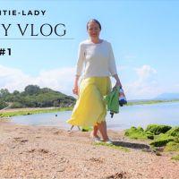 Weekly vlog #1 d'une apprentie-lady : Comment éduquer les enfants au Beau ?
