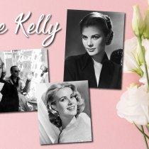 lady Grace Kelly un succès par l'élégance la décence et la fémininté