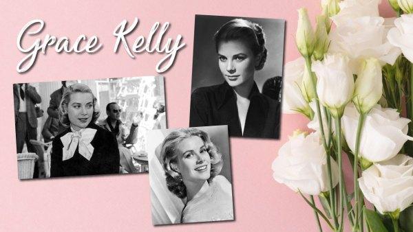 lady Grace Kelly un succès par l'élégance la décence et la féminité