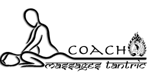 Coach massage tantric