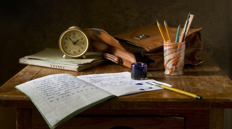Réussite scolaire - Image parЛариса Мозговая de Pixabay
