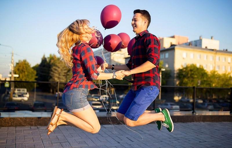 couple heureux - Image parreaklop2 de Pixabay