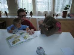 École à la maison - 2010 - Photo : apprendre-par-le-jeu