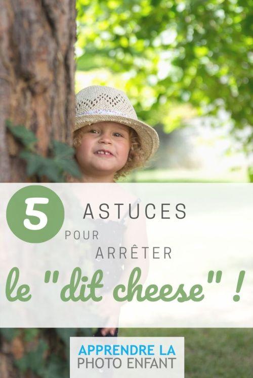 5 astuces pour arrêter le dit cheese