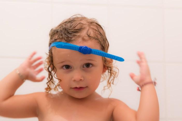 Idées photos d'enfant