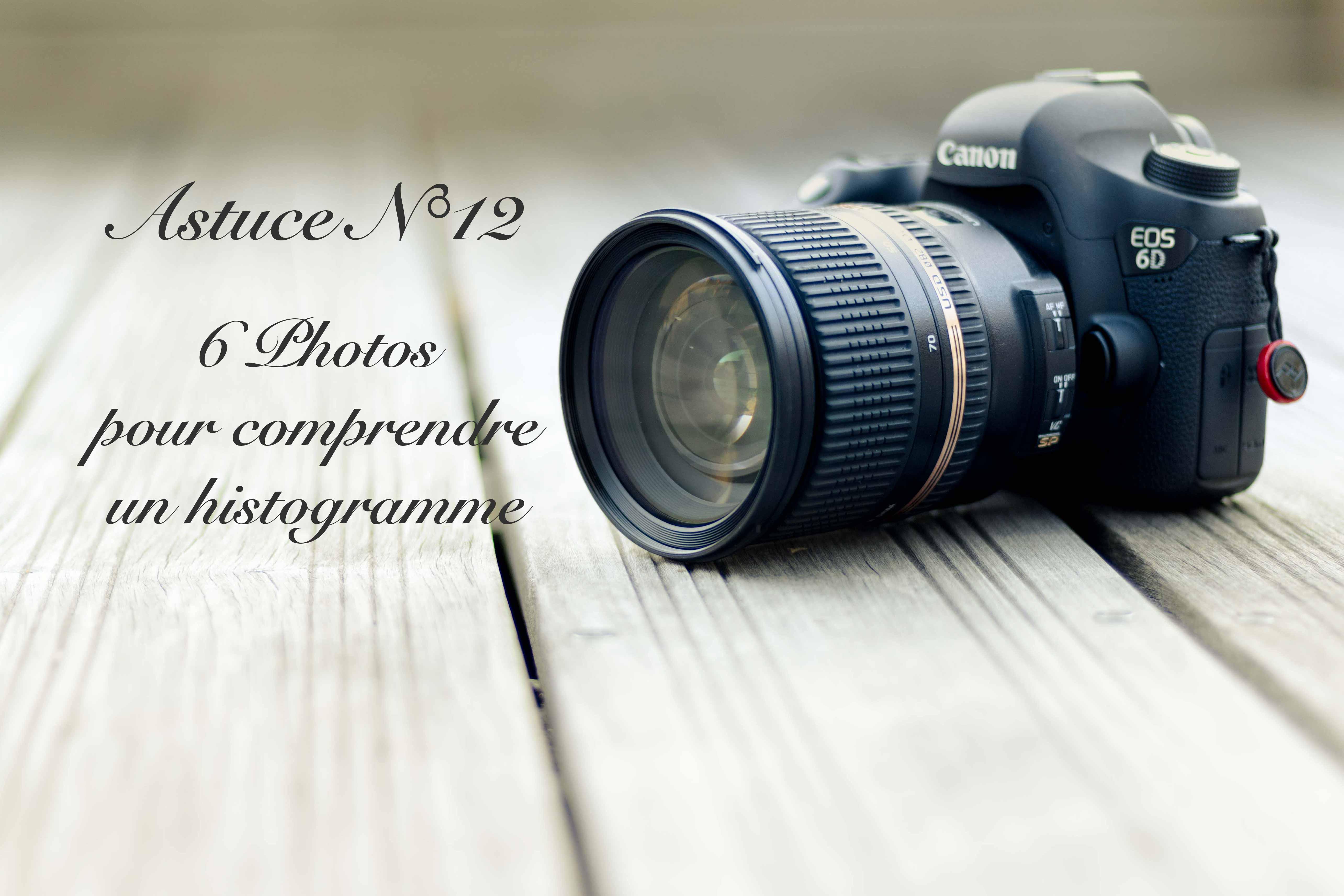 6 Photos pour comprendre un histogramme (12/52)