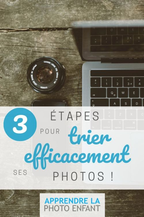 Tri des photos