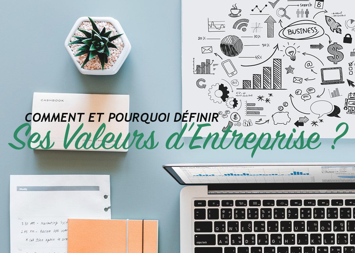 Valeurs d'entreprise – Comment et pourquoi les définir ? (48/52)