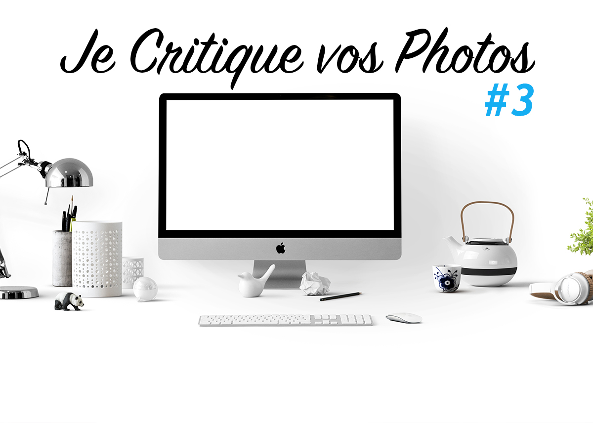 Je critique vos photos d'enfant #3