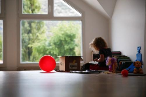 Photo d'enfant - Portrait sans visage - photojournaliste du quotidien