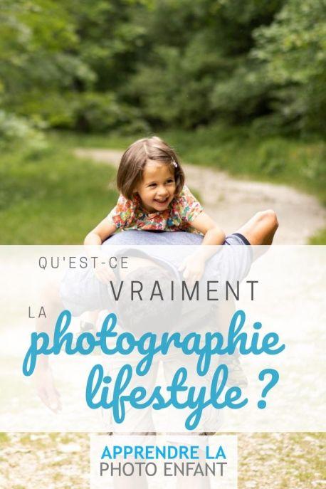 Qu'est-ce vraiment la Photographie Lifestyle ?