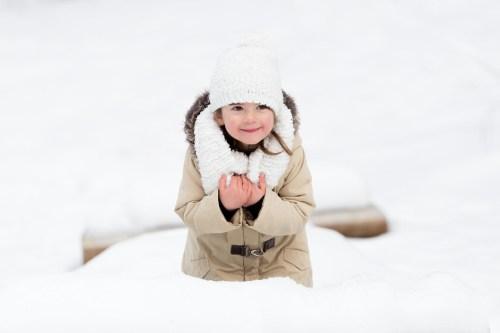 Portrait d'enfant - La Photographie LifeStyle