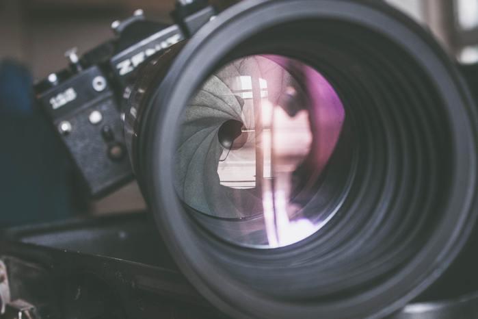 organisé son workflow sur votre appareil photo