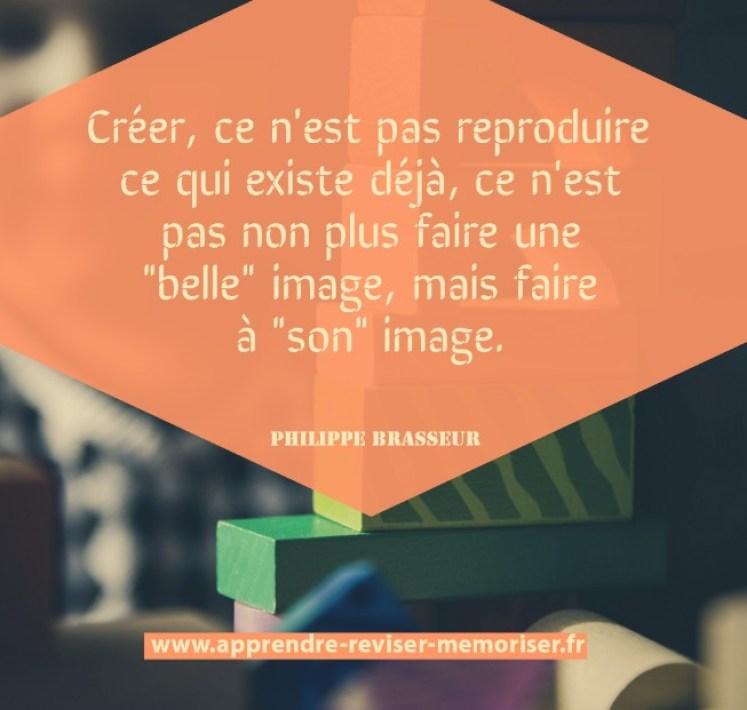citations créativité