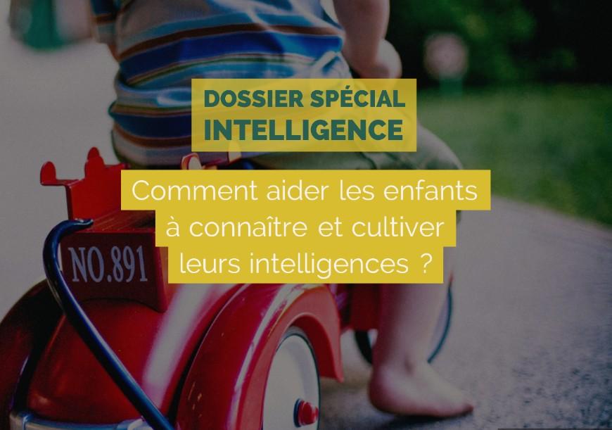intelligence enfants