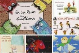 livres émotions coopération
