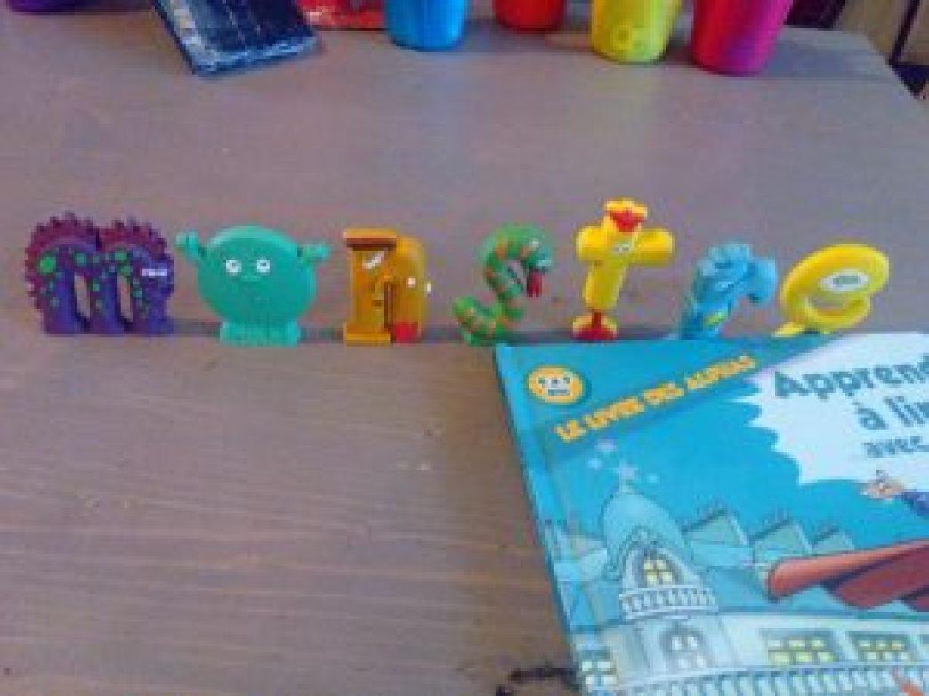jeu combiner orthographe et numération