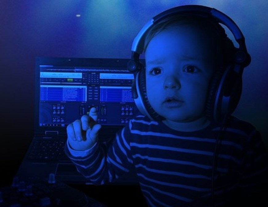 sons neurosciences enfants