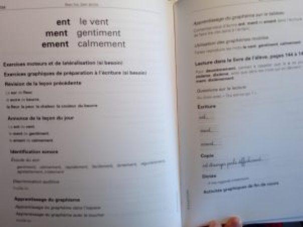 méthode alphabétique plurisensorielle fransya