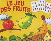 le jeu des fruits maths