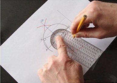 thamographe géométrie
