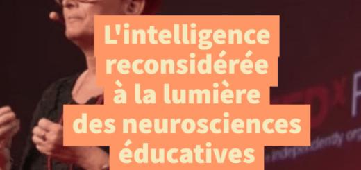 intelligence neurosciences