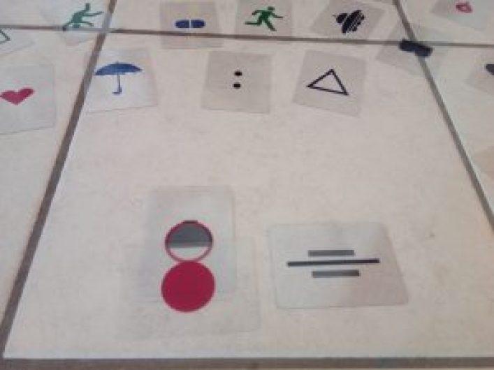 jeu développer créativité enfants