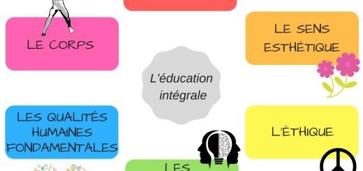 L'éducation intégrale