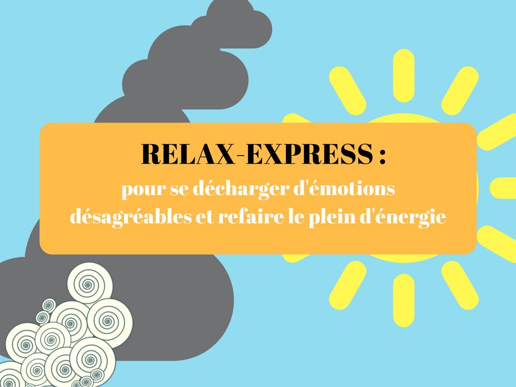 Relax-express