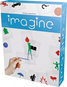 jeu imagine