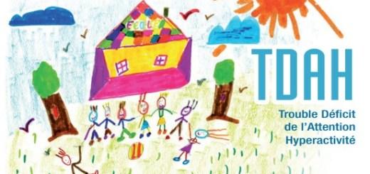 brochure scolarité enfants tdah école
