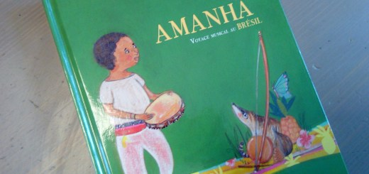 Amanha voyage musical au Brésil