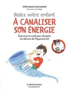 aider enfant à canaliser énergie