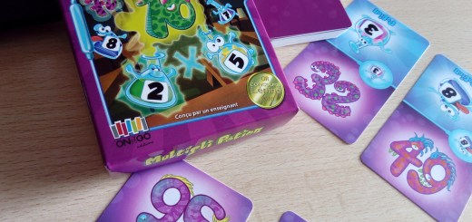 jeu apprendre tables multiplication