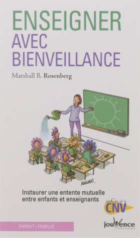 livre enseigner avec bienveillance