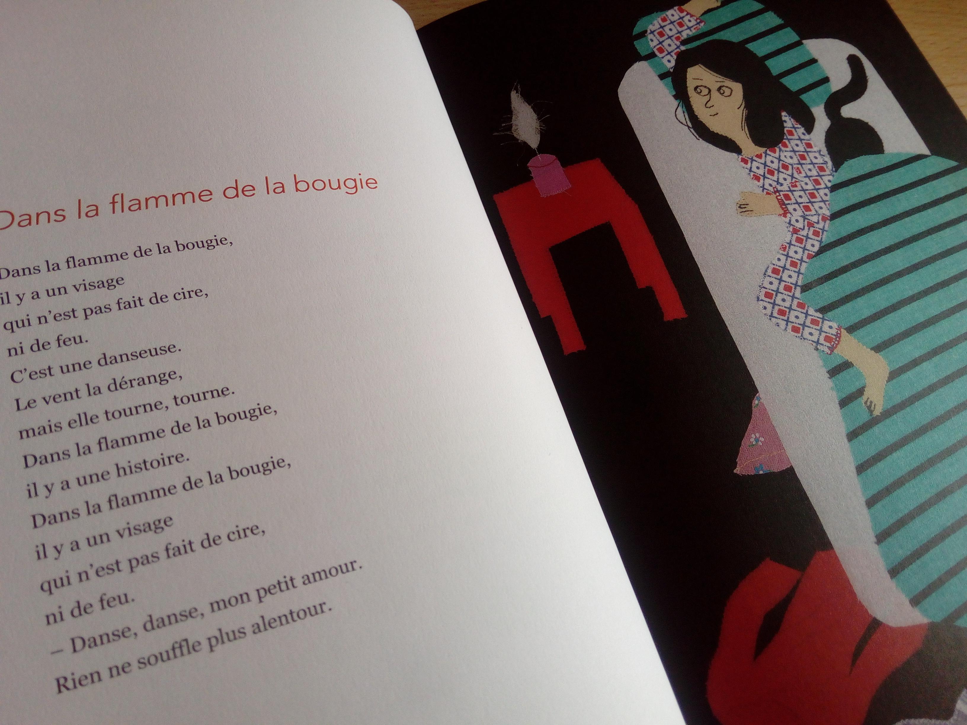 livre poésie enfants